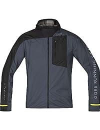 (ゴアウェア) Gore Wear メンズ ランニング?ウォーキング アウター Fusion Windstopper Active Shell Jacket [並行輸入品]