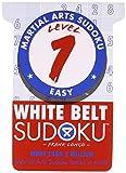 White Belt Sudoku (Martial Arts Sudoku Level 1)