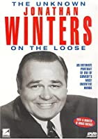 Unknown Jonathan Winters: On the Loose [DVD]