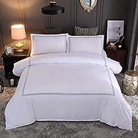 丸洗いok 寝具カバー 3点セット クイーン4点セット 掛け布団カバーセット 暖かい 柔らかい セミダブル