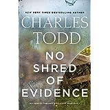 No Shred of Evidence: 18