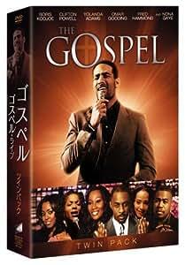 ゴスペル&ゴスペル・ライブ パック [DVD]
