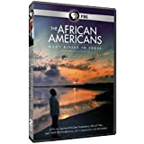 African Americans: Many Rivers to Cross [DVD] [Import] 画像