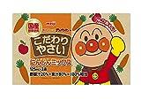 [冷蔵] 明治それいけ! アンパンマンのこだわりやさい にんじんミックス【国産野菜使用】 125ml×3本