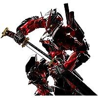 高分辨率模型 机动战士高达SEED ASTRAY Gundam Astray Red Frame 1/100比例 已分色塑胶模型