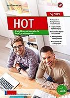 unterrichtsthemen HOT. Arbeitsblaetter und Materialien fuer Ihren Wirtschaftsunterricht: Ausgabe 5/2019