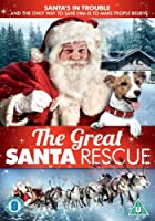 The Great Santa Rescue [DVD] [Import]