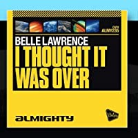 Almighty Presents: I Thought It Was Over【CD】 [並行輸入品]