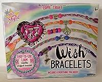 Wish Bracelets Kit by Just My Style 【You&Me】 [並行輸入品]