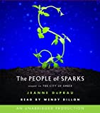 The People of Sparks (Books of Ember)