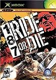 187 Ride or Die  (輸入版:北米)