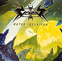 Outer Isolation [12 inch Analog]