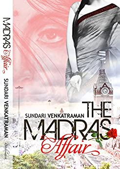 The Madras Affair by [Venkatraman, Sundari]