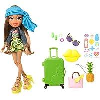 [ブラッツ]Bratz Study Abroad Doll Yasmin to Brazil 538202 [並行輸入品]