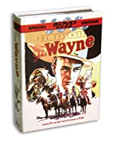 Essential John Wayne Special Limited Edition [DVD] [Import]