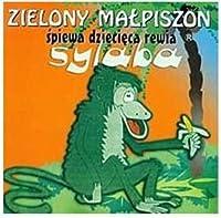 Zielony Malpiszon