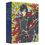 コードギアス 反逆のルルーシュ 5.1ch Blu-ray BOX (特装限定版)