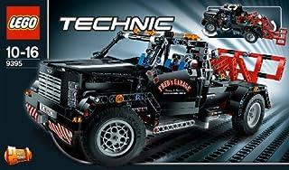 #9395 LEGO レゴ テクニック  ピックアップ・トラック