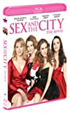 SEX AND THE CITY [THE MOVIE] [Blu-ray] 画像