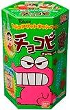 チョコビ チョコレート味 6個入 Box(食玩) / 東ハト