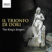 Il Trionfo di Dori - The King's Singers by The King's Singers