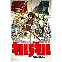 キルラキル Blu-ray Disc BOX
