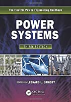 Power Systems, Third Edition (The Electric Power Engineering Handbook) by Unknown(2012-04-25)