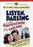LISTEN DARLING (1938)