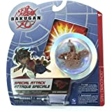Bakugan Battle Brawlers Special Attack Beige Spin Dragonoid -