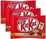 ネスレ日本 キットカット ミニ 3袋パック