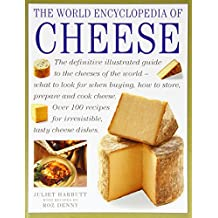 World Encyclopedia of Cheese