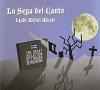 Light Metal Music