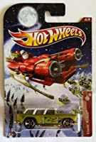 1955 Classic Nomad 2012 Holiday Hot Wheels Hot Rods