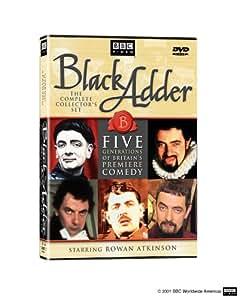 Black Adder Set [DVD] [Import]