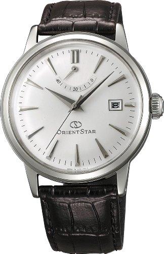 [オリエント]ORIENT 腕時計 ORIENTSTAR オリエントスター クラシック 機械式 自動巻(手巻付) WZ0251EL メンズ