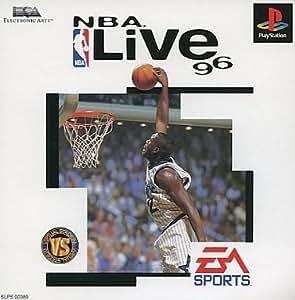 NBA LIVE96