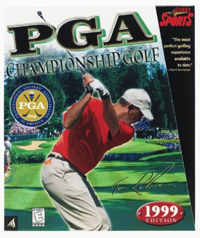 紛争福祉スマートPGA Championship Golf (輸入版)