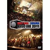 GUILTY GEAR × BLAZBLUE MUSIC LIVE 2011 [DVD]