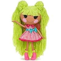 輸入ララループシー人形ドール Lalaloopsy Loopy Hair Pix E. Flutters Doll [並行輸入品]