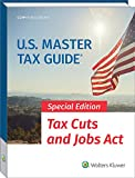 U.S. Master Tax Guide 2018: Tax Cuts and Jobs Act