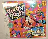 Disney Gettin' Goofy Board Game
