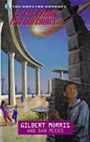 Escape from the Red Comet (DAYSTAR VOYAGES)