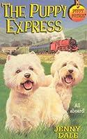 Puppy Patrol 34: The Puppy Express