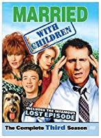 Married With Children: Complete Third Season [DVD] [Import]