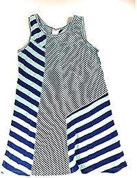 Splendid DRESS ガールズ カラー: ブルー