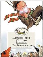 Everyone's Friend Percy (Percy's Friends)