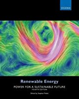 Renewable Energy: Power for a Sustainable Future [並行輸入品]