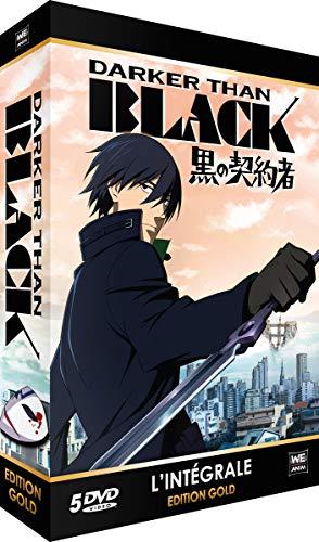 「DARKER THAN BLACK -黒の契約者-」これが10年以上前の作品とは‥‥(ネタバレ)
