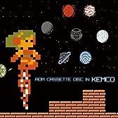 Rom Cassette Disc In KEMCO