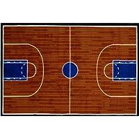 Basketball Court 19